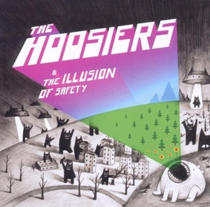Illusion Of Safety album cover