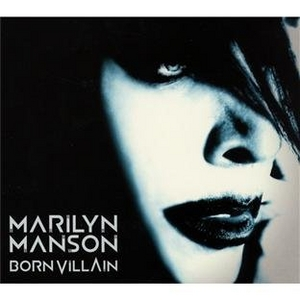 Born Villain album cover