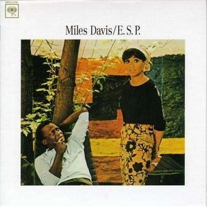 ESP album cover