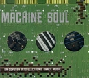 Machine Soul: An Odyssey ... album cover