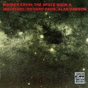 The Space Book album cover