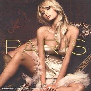 Paris album cover