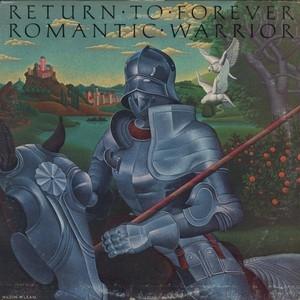 Romantic Warrior album cover