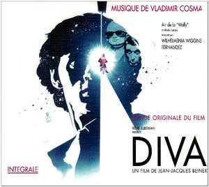 Diva (Bande Originale Du Film) album cover