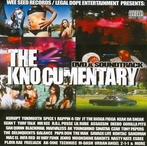 The Knocumentary album cover
