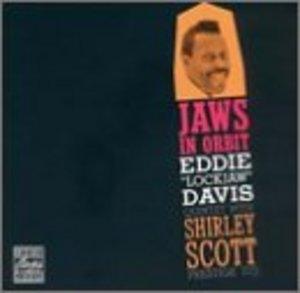 Jaws In Orbit album cover