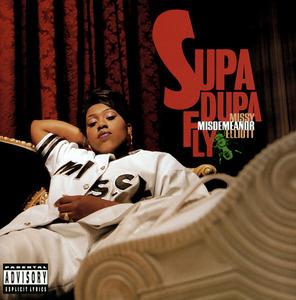 Supa Dupa Fly album cover
