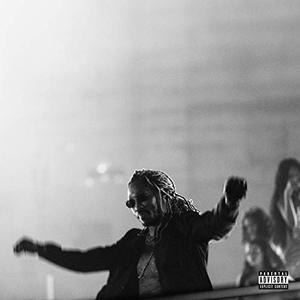 High Off Life album cover