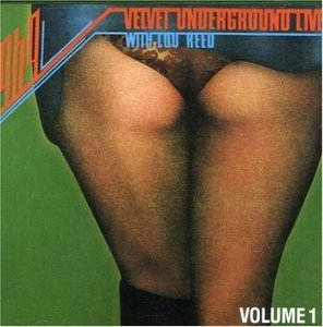 1969 Live Vol.1 album cover