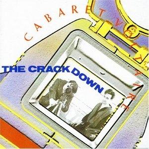 The Crackdown album cover