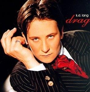 Drag album cover