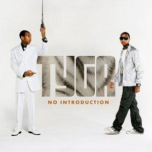 No Introduction album cover