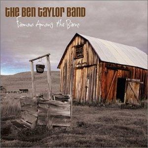 Famous Among The Barns album cover
