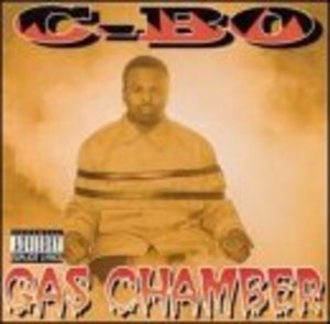 Gas Chamber album cover