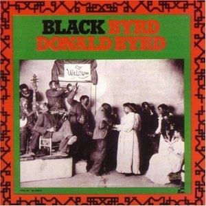Black Byrd album cover