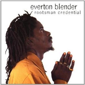 Rootsman Credential album cover