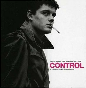 Control: Music From The Motion Picture album cover