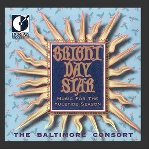 Bright Day Star album cover