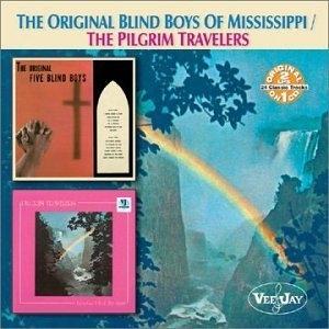 The Original Five Blind Boys album cover