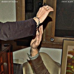 Twist Again album cover