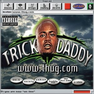 www.thug.com album cover