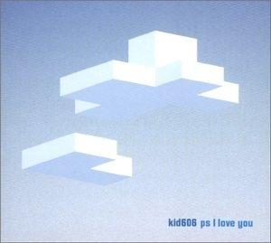 P.S. I Love You album cover