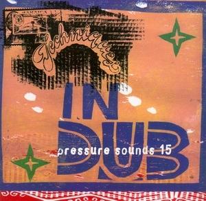 Techniques In Dub album cover