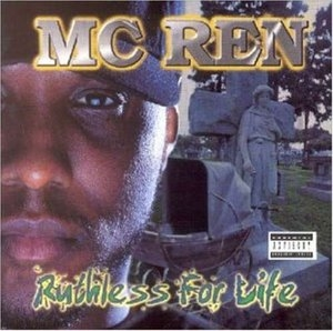 Ruthless For Life album cover