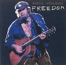 Freedom album cover