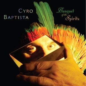 Banquet Of Spirits album cover