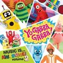 Yo Gabba Gabba!: Music...... album cover
