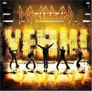 Yeah! album cover