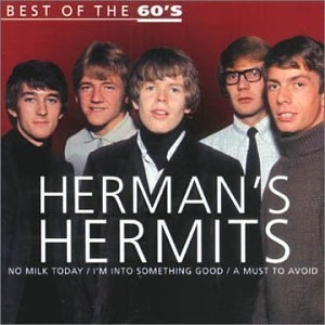Best Of The 60's album cover