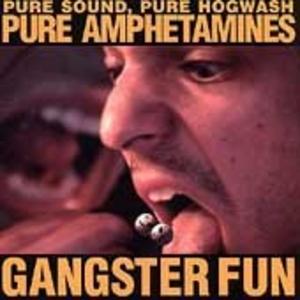 Pure Sound, Pure Hogwash, Pure Amphetamines album cover