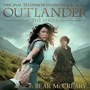 Outlander The Series (Original Television Soundtrack Vol.1) album cover