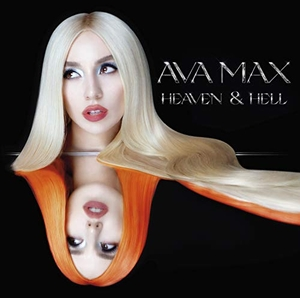 Heaven & Hell album cover