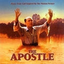 The Apostle: Music From A... album cover
