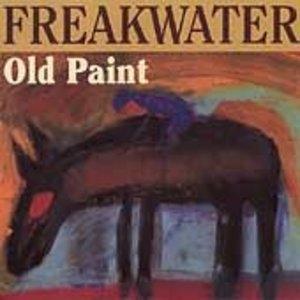 Old Paint album cover
