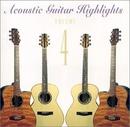 Acoustic Guitar Highlight... album cover