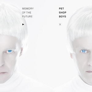 Memory Of The Future album cover