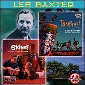 Tamboo!-Skins! album cover
