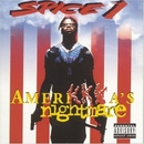 Amerikkka's Nightmare album cover