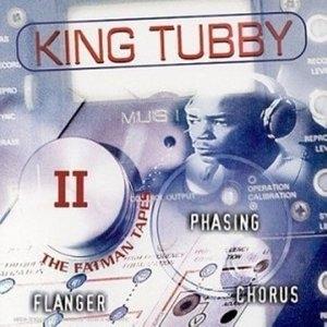 The Fatman Tapes II album cover