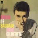 Chega De Saudade album cover