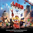 The Lego Movie: Original ... album cover