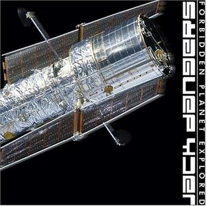 Forbidden Planet Explored album cover