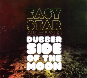 Dubber Side Of The Moon album cover