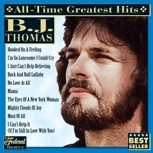 All-Time Greatest Hits album cover