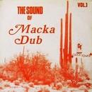 Macka Dub album cover