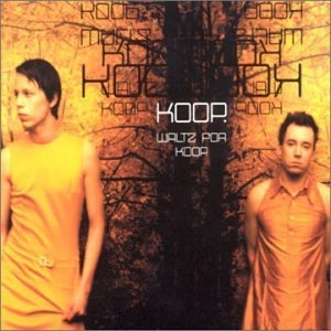 Waltz For Koop album cover